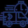 Spindelservice-express-delivery-blau