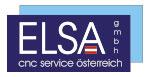 Elsa Logo Österreich