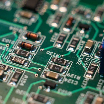 CNC Ersatzteile